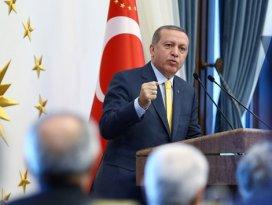 Erdoğan Başikadaki saldırı hakkında bilgi aldı