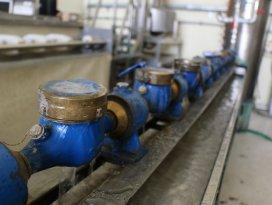 Su sayaçlarını koruma zamanı