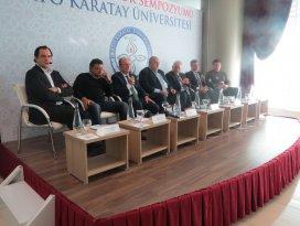 KTO Karatay Üniversitesi, Patent Günleri -25 toplantılarına katıldı