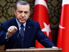 Erdoğandan sert tepki: Dürüstçe değil