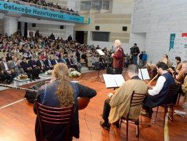 Meram'da Türk Tasavvuf Müziği Konseri