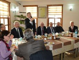 81 ilden öğretmenler Konya'da buluştu