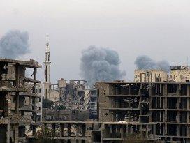 Rus jetleri sivilleri vurdu: 50 ölü, 200 yaralı