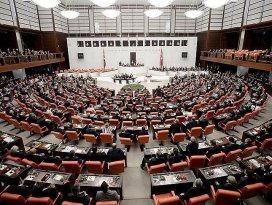 Meclis emeklilere zam için mesai yapacak