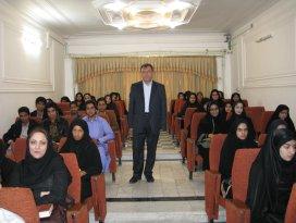 İran'da Hz. Mevlana konuşuldu