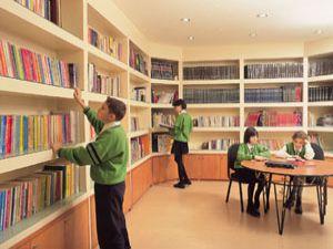 Teknoloji kütüphaneye ilgiyi azalttı mı?