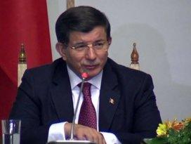 Davutoğlu: Reformlar son hızla devam edecek