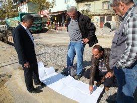 Seydişehir'i kışa hazırlıyoruz