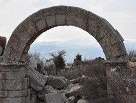 Zengibar Kalesini turizme kazandırma çalışmaları