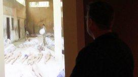 Esed rejiminin 27 kişiyi işkenceyle öldürdüğü belgelendi