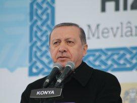 Erdoğan, sahaya iniyor
