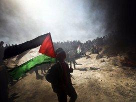 Son düğüm Gazze