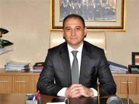 Meram Belediye Başkan Yardımcısının acı günü