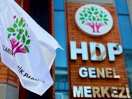 HDP halk içerisinde meşruiyetini yitirdi