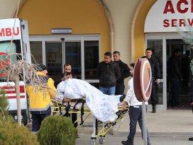 Dargeçitte terör saldırısı: 2 ölü, 2 yaralı