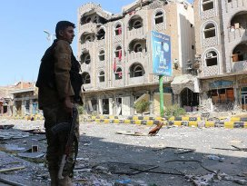 Yemendeki çatışmalarda 19 kişi öldü