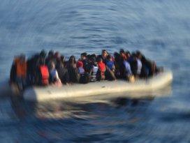 Dikilide tekne faciası: 18 ölü