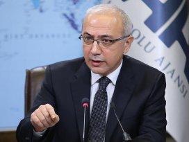 Lütfi Elvan: ODTÜ ulusal güvenliği savunacak durumda değildir