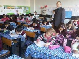 """Beyşehir MEMden """"Veliyiz Okuldayız"""" Projesi"""