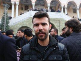 ODTÜdeki gerginlik Konyada protesto edildi