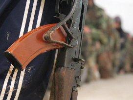 Afganistan'da 4 DAEŞ militanına infaz