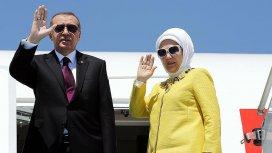 Cumhurbaşkanı Erdoğan, Suudi Arabistana gidecek