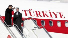 Başbakan Davutoğlu Sırbistana gidecek