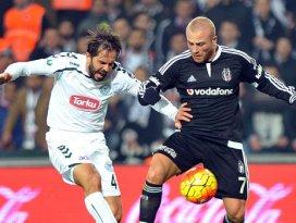 Torku Konyaspor fark yedi!