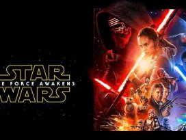 Star Wars 7: Güç Uyanıyordan yeni hasılat rekoru