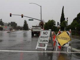 ABDde aşırı yağış ve hortumlar sonucu 43 kişi öldü
