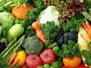 Sebze ve meyvede çileden çıkaran fark