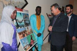 Karatayda kültür buluşması etkinliği büyük beğeni aldı