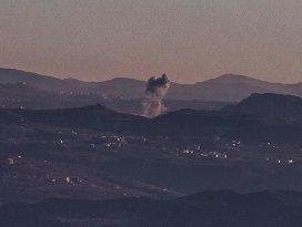 Rus jetleri Lazkiyede kadın ve çocukları vurdu: 6 ölü