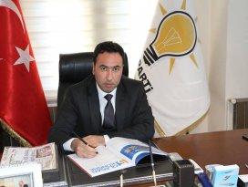AK Parti Selçuklu'da iki yeni görevlendirme