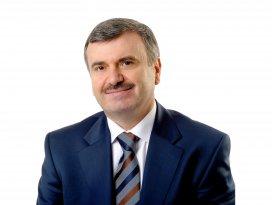 Büyükşehir'den Konya'ya 5 milyon fidan daha