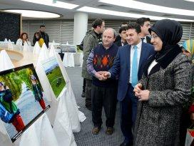 4 Mevsim Meram'da ödüller törenle verildi