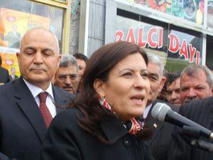 Bakan Çubukçu eleştirilere Konyadan cevap verdi