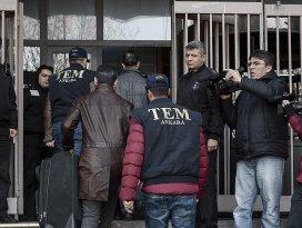 Ankara merkezli usulsüz dinleme soruşturmasında 6 tutuklama