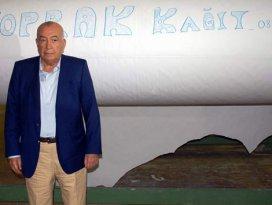 Ünlü iş adamı Halis Toprak hayatını kaybetti