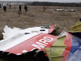 Malezya uçağının düşürülmesinde rolü olan 20 Rus askeri tespit ettik