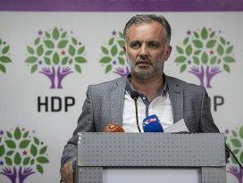 HDP öz yönetim mitinglerine hazırlanıyor