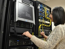 CERNdeki veriler Konyada izlenecek