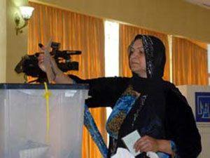 Bağdatta oylar yeniden sayılıyor
