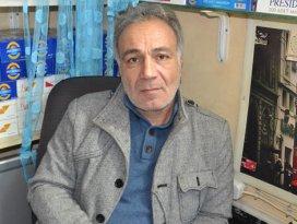 Olmayan traktörüyle gitmediği İstanbulda ceza yedi