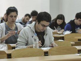YGS sınavı öncesi, anne ve babalara uyarı
