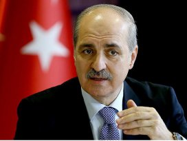 Kurtulmuş: Türk medyası milli olmalı
