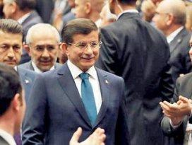 AK Parti kampında Ertuğrul sürprizi