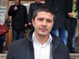 AK Parti Gençlik Kolları MYKsı açıklandı