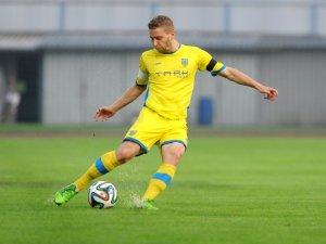 Torku Konyaspor, Skubic ile anlaştı