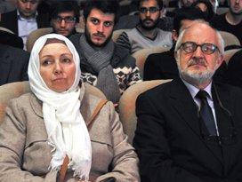 Konyada Türkmenler için el ele konferansı